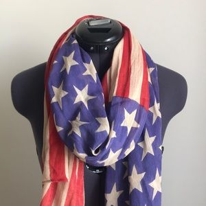 Accessories - Urban Outfitters | America Scarf